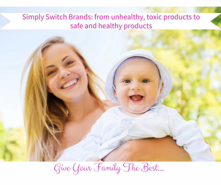 Toxic Free Products