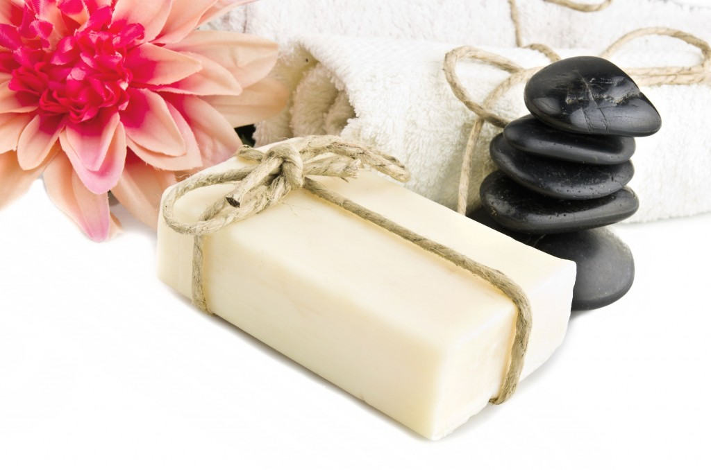 Your soap may cause you gain weight