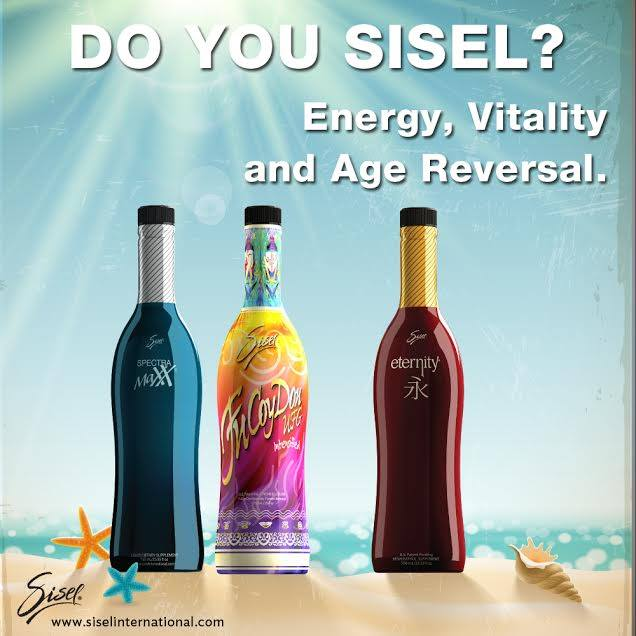 Sisel Powerful Nutritional Supplements