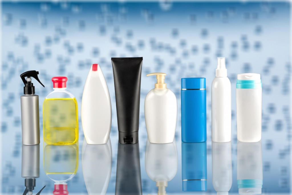 What's In Your Personal Care Products