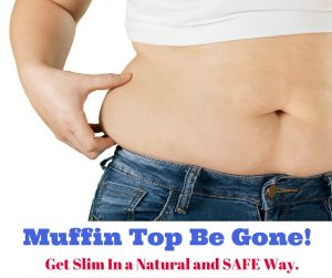Muffin Top Be Gone