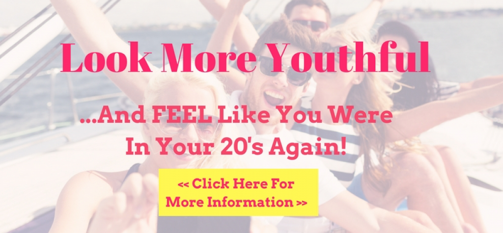 Look and Feel Younger