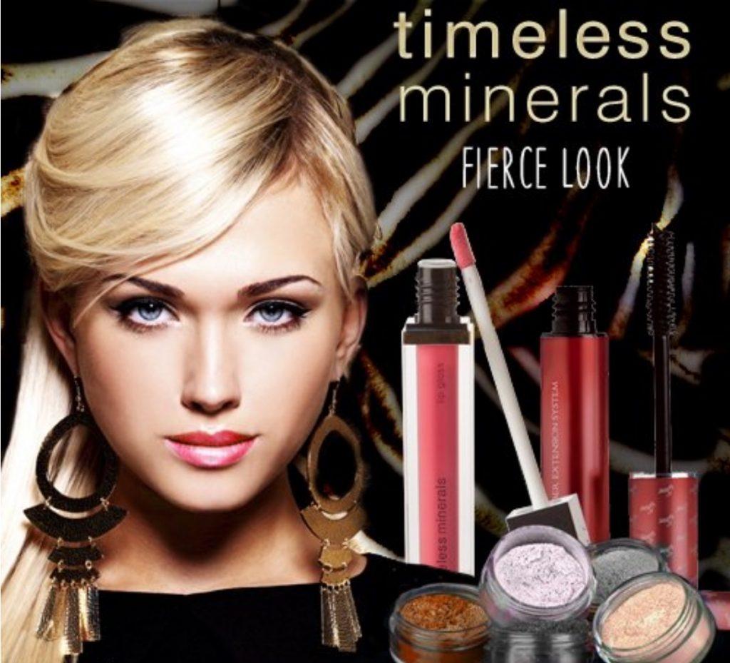 Benefits of Mineral Makeup