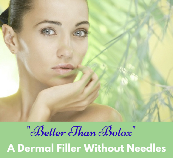 Dermal Filler Without Botox