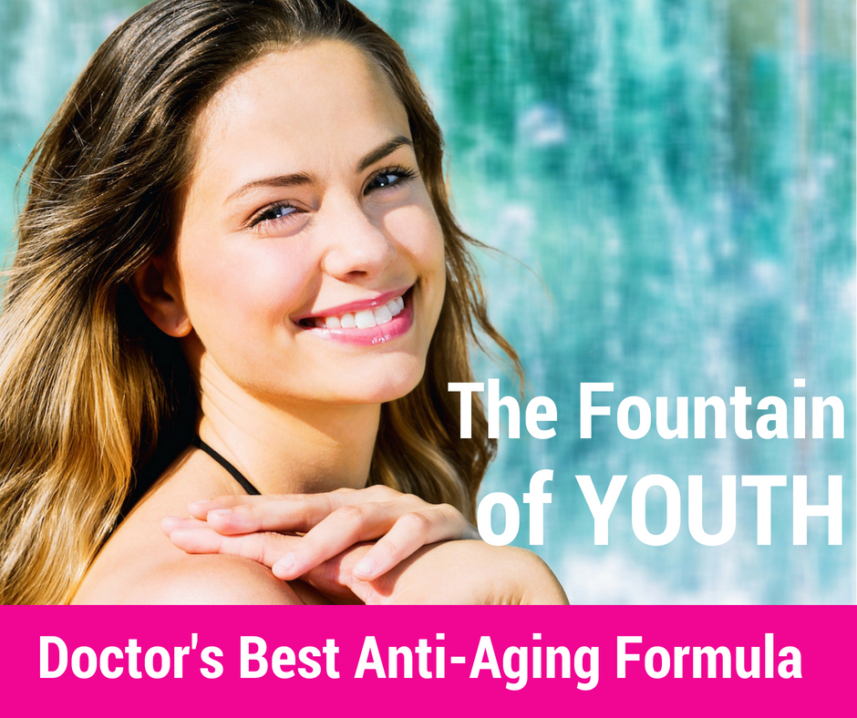 Anti-Aging Formula