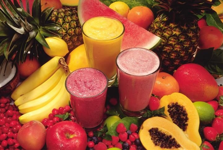 Smoothies with SiseLean