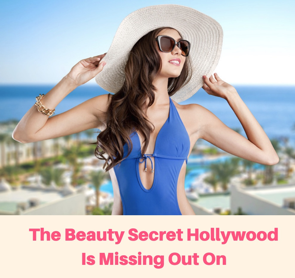Hollywood Beauty Secret