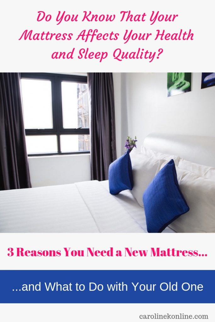 Best Mattress For Quality Sleep