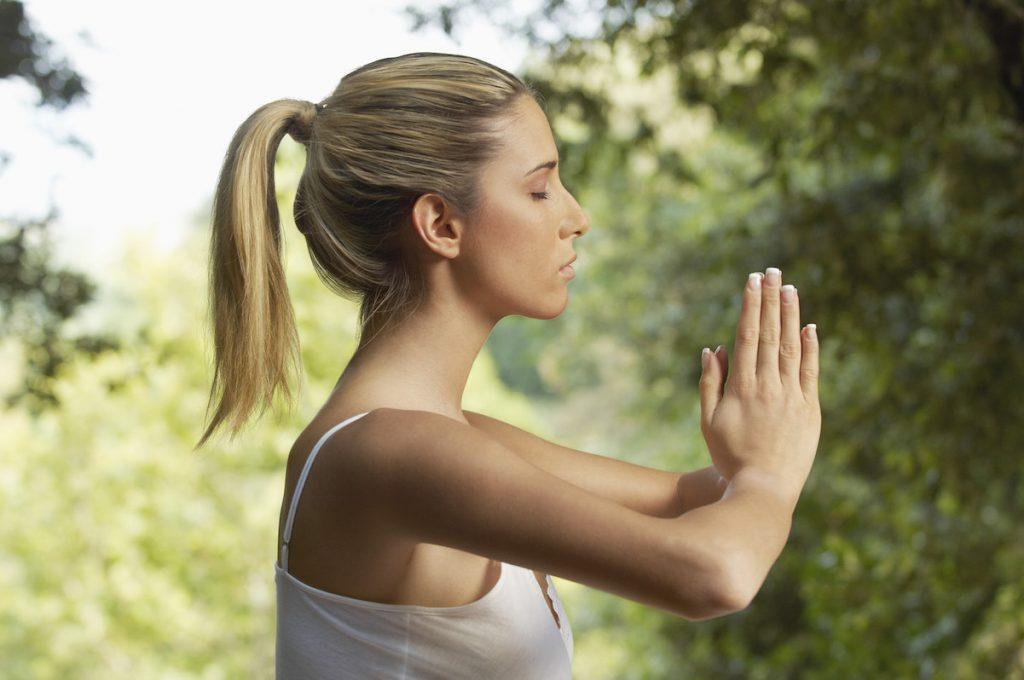 Pain Relief Yoga