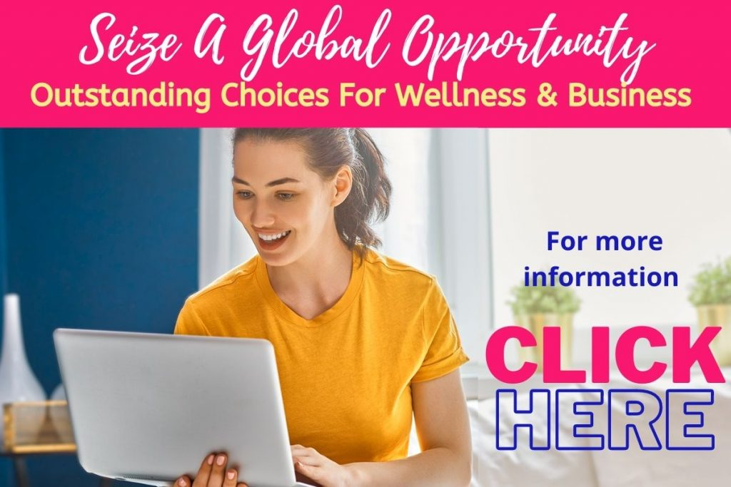 CBD and Wellness Opportunity